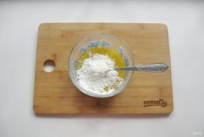 Крем из сухого молока - фото шаг 7