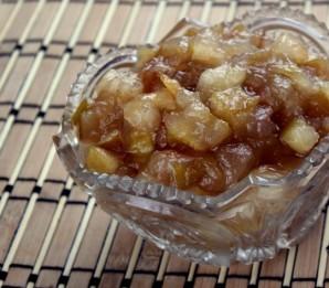 Варенье из яблок с корицей - фото шаг 5