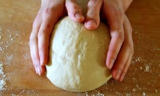 Картофельные пирожки в духовке - фото шаг 1