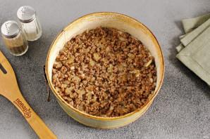 Мясной пирог на сметане - фото шаг 9