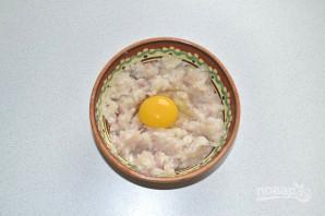 """Рыбные """"ежики"""" с рисом - фото шаг 5"""