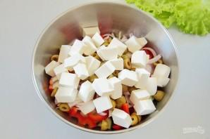 Салат быстро, вкусно и недорого - фото шаг 7