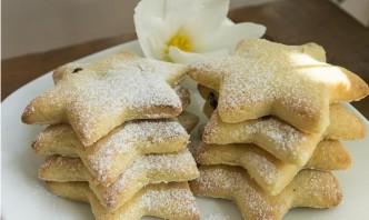 Печенье на детской смеси - фото шаг 4