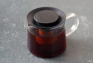 Холодный яблочный чай - фото шаг 2