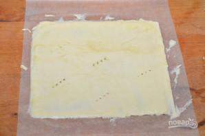 """Торт """"Наполеон"""" домашний - фото шаг 8"""
