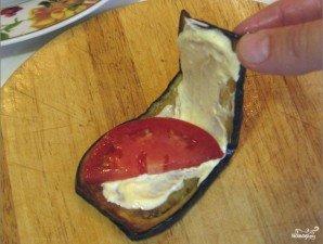 Тёщин язык из баклажанов - фото шаг 7