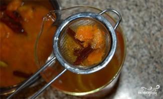 Сироп из апельсинов - фото шаг 5