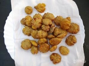 Молодая картошка во фритюре - фото шаг 7