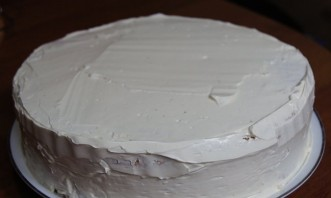 """Торт """"Елизавета"""" - фото шаг 7"""