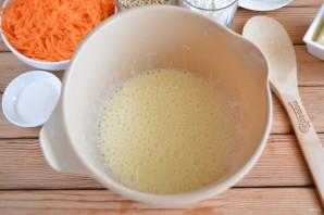 Морковный торт (мастер-класс) - фото шаг 4