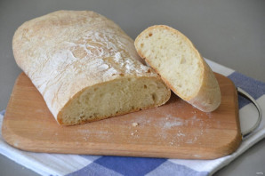"Хлеб на ""Левито Мадре"" - фото шаг 16"