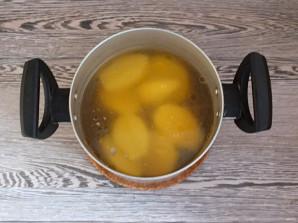 Суп из чечевицы с цветной капустой - фото шаг 8