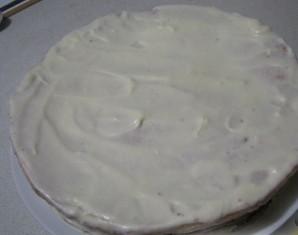 """Торт """"Ну, погоди"""" - фото шаг 9"""