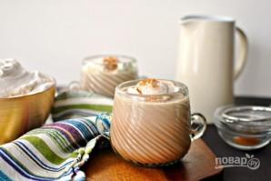 Горячий шоколад по-мексикански - фото шаг 8