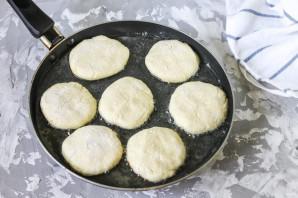 Сырники по ГОСТу - фото шаг 6