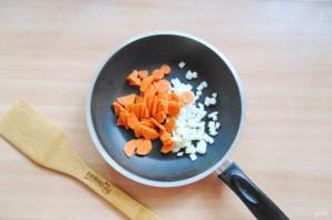 Гречневый суп с брокколи - фото шаг 3