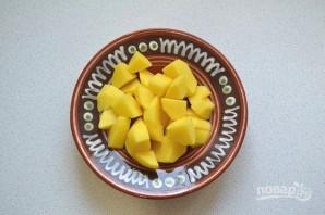 Овощное рагу как в детском саду - фото шаг 4
