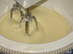 Пирог с капустой в мультиварке - фото шаг 4