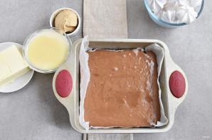 Торт с безе - фото шаг 4