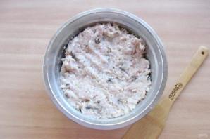 Голубцы с мясом, рисом и грибами - фото шаг 6