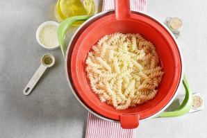 Итальянский ужин - фото шаг 7