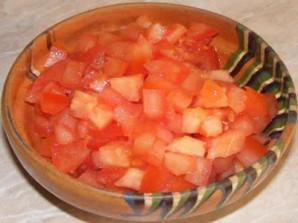 Жареная рыба в томатном соусе - фото шаг 3