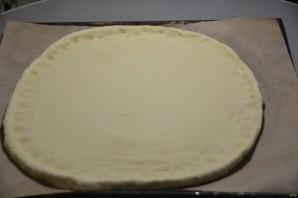 "Пицца ""Примавера"" - фото шаг 8"