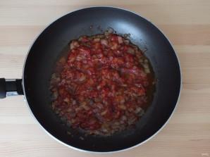 Рыбная солянка - фото шаг 5