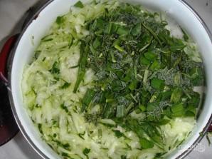 Суп из редьки - фото шаг 5