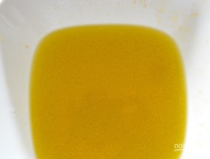 Куриное филе на гриле с ананасовой сальсой - фото шаг 1