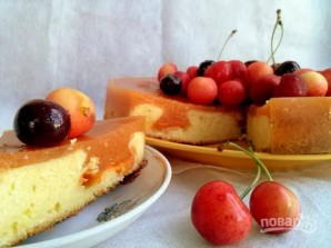 Тирольский пирог - фото шаг 6