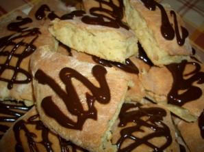 Печенье на кислом молоке - фото шаг 8