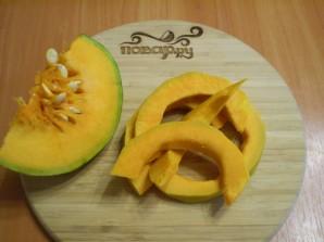 Варенье из тыквы с имбирем и лимоном - фото шаг 2