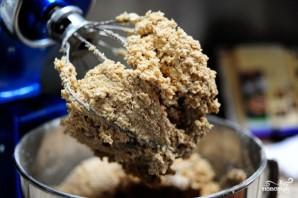 Овсяное печенье с молочным кремом - фото шаг 3