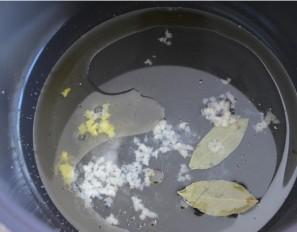 Баклажаны быстрого приготовления - фото шаг 1