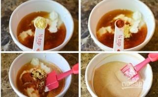 Сливочный макаронный салат - фото шаг 5