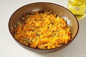 Зразы картофельные с морковью - фото шаг 3