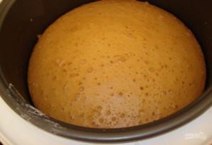 Бисквитные коржи - фото шаг 6