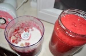 Варенье из смородины, перетертое с сахаром - фото шаг 2