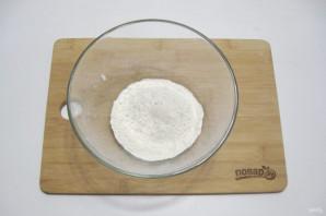 Домашняя паста - фото шаг 2