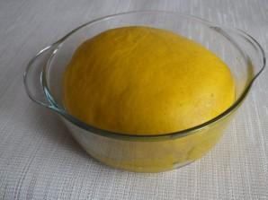 "Хлеб ""Апельсин"" - фото шаг 17"