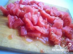 Испанский холодный суп - фото шаг 2