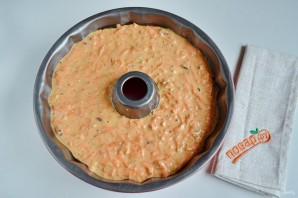Морковный пирог (Правильное Питание) - фото шаг 9