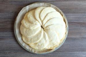 Масляный хлеб - фото шаг 13