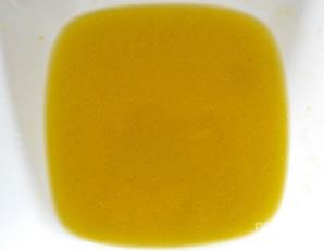 Курица на гриле с ананасовой сальсой - фото шаг 2