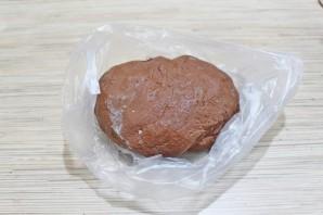 Печенье кофейные зерна - фото шаг 5
