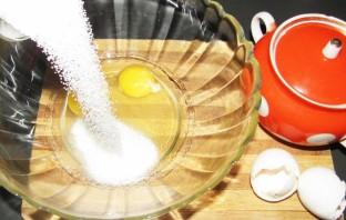 Молочный кекс в мультиварке - фото шаг 1