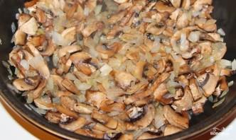 Жюльен из курицы с грибами - фото шаг 1