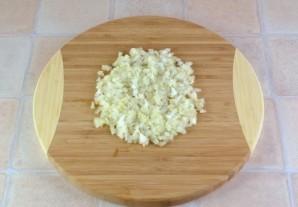 Суп картофельный с мясом - фото шаг 3
