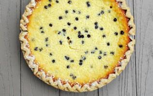 Итальянский пирог с рикоттой - фото шаг 4